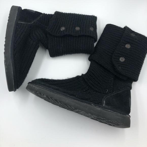 Ugg Shoes S Crochet Boots Poshmark